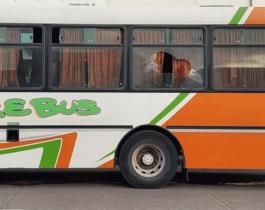 Un policía se suicidó mientras viajaba en colectivo hacia el trabajo