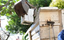 Descacharrado: esta semana habrá operativo en los barrios Centro, La Rosada y Libertad