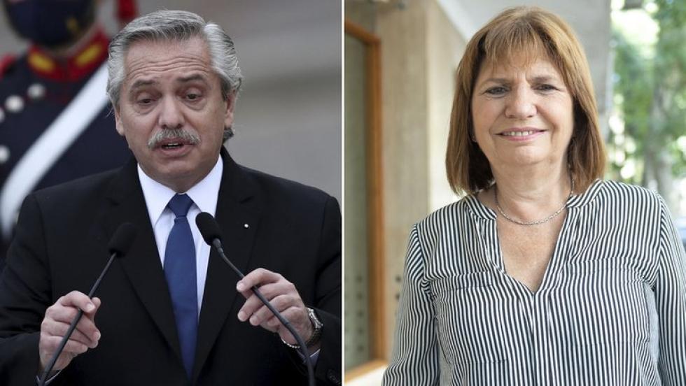 Fernández y Bullrich
