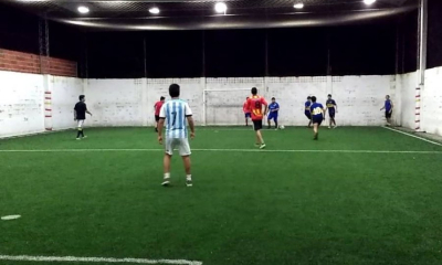 Fase 3 : vuelven el fútbol 5, cines misas y eventos culturales a Corrientes