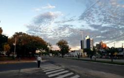 Cómo estará el tiempo en Corrientes este lunes 14 de junio