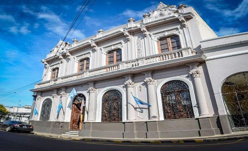 Municipalidad de Corrientes