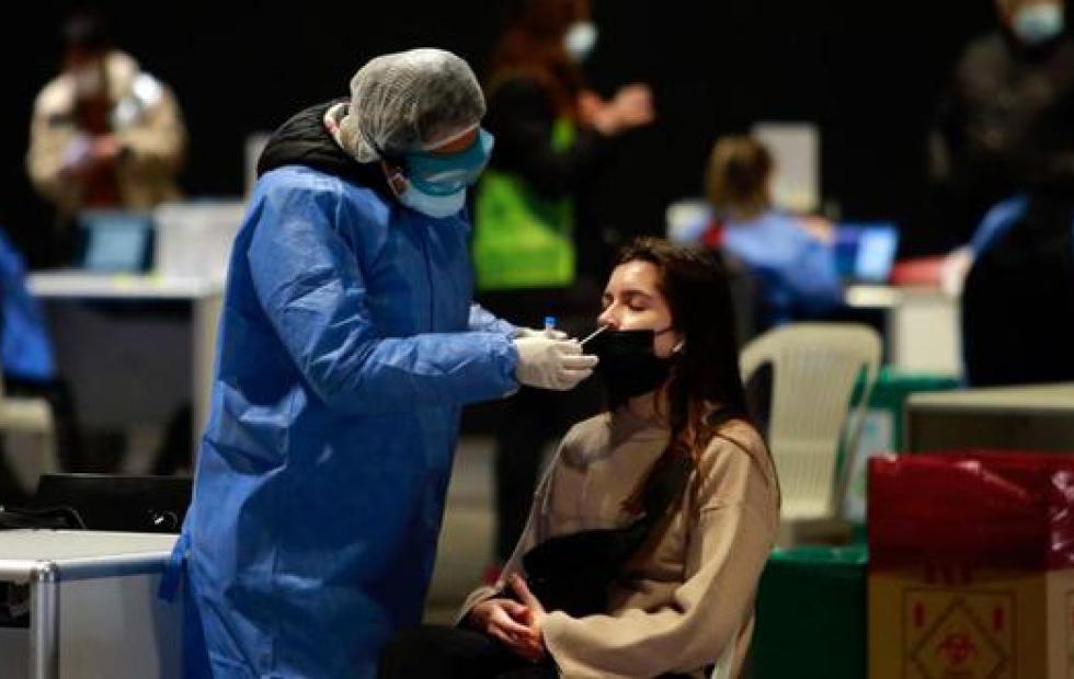 Coronavirus en Argentina: confirmaron 88 muertes y 2.486 contagios en las últimas 24 horas