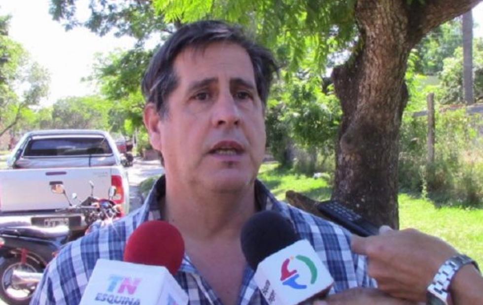 Un intendente de Corrientes dio positivo de coronavirus