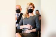 Fabiola Yánez está embarazada: lo confirmó el Gobierno