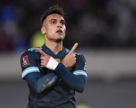 Argentina le ganó a Perú y se acerca a Qatar 2022