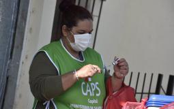 Vacunación: ya se pueden inscribir las personas de entre 35 y 39 años de Corrientes