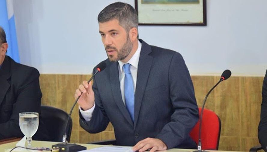 Emiliano Fernández Recalde