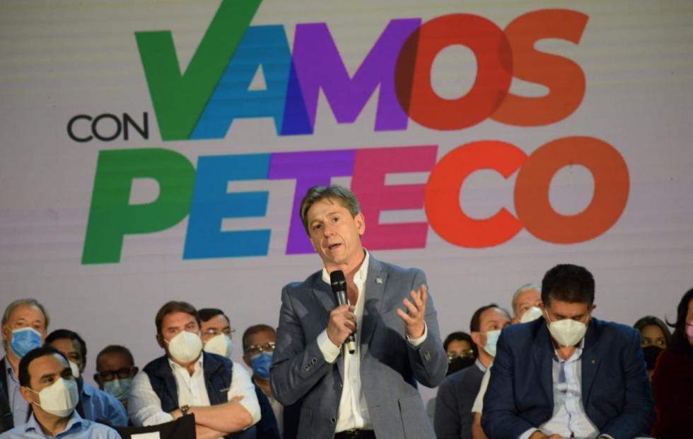 Encuentro por Corrientes rozó el 60% de los votos y se alzó con una cómoda victoria