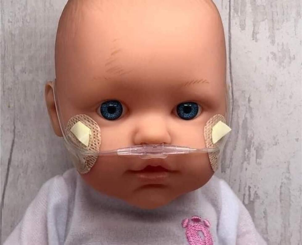 muñecos inclusivos