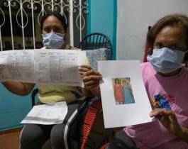 Investigan 200 muertes en un estudio de un tratamiento experimental contra la Covid-19