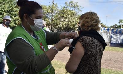 Covid-19: dónde seguirá la vacunación casa por casa en Corrientes