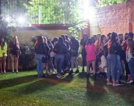 Desarticularon 169 reuniones sociales en Córdoba y detuvieron a 13 youtubers
