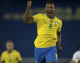 Copa América: Brasil enfrenta a Colombia para seguir consolidando su dominio