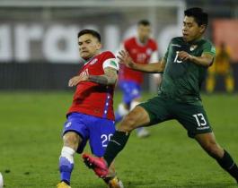 Chile juega ante Uruguay por el pase a la ronda final de la Copa América
