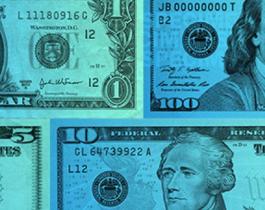 El dólar blue volvió a subir este viernes