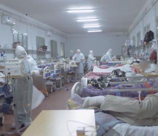 Pandemia: murieron 3 personas con Covid-19 en Corrientes