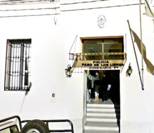La Policía desarticuló una fiesta clandestina en Corrientes