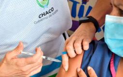 Explicaron porqué más de 4 mil correntinos se vacunaron en el Chaco