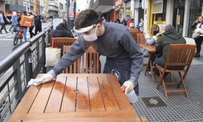 Preparan cobertura a empleadores para sancionar a los antivacunas