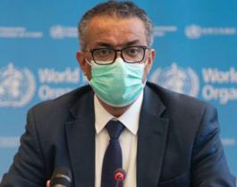 """La OMS designó a los 26 científicos que deberán estudiar el origen de la pandemia por Covid-19: """"Tal vez es nuestra última posibilidad"""""""