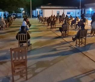 Corrientes: 35 personas demoradas por incumplir las medidas sanitarias