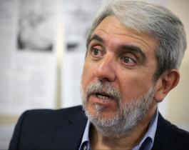 """Para Aníbal Fernández, los cambios del Gabinete fueron para """"cargarle pilas al Gobierno"""""""