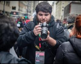 Falleció Nicolás Avelluto, hijo del ex ministro de Cultura de la Nación