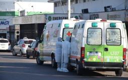 Coronavirus en Corrientes: registran 558 contagios y los casos activos superan los 3 mil