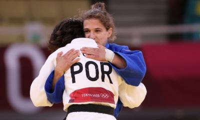 """""""Peque"""" Pareto se despidió de Tokio 2020 sin medalla, pero con ovaciones"""