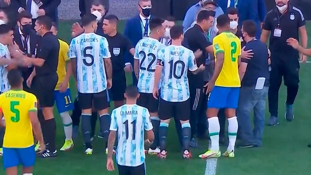 Eliminatorias Sudamericanas para el Mundial Qatar 2022