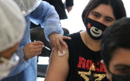 Habilitan turnos de vacunación para personas de 35 y 40 años en adelante