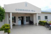 Borracho terminó preso por atacar a policías y vecinos en Corrientes