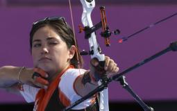 Una atleta representó a México en 2016 y hoy ganó la medalla de plata para Países Bajos