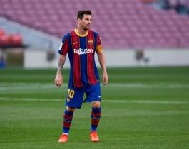Barcelona confía en que Messi renovará su contrato después de la Copa América