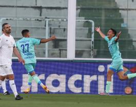 Godoy Cruz eliminó a Racing en los penales y pasó a cuartos de final