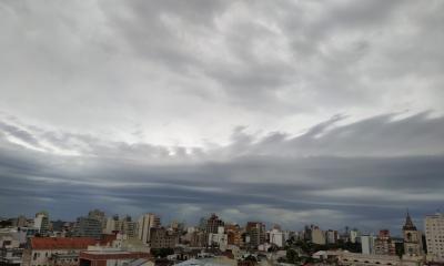 Cómo estará el tiempo este martes 3 de agosto en Corrientes