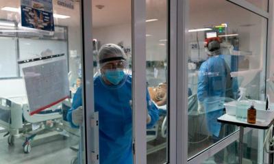 Coronavirus en Argentina: confirmaron 268 muertes y 13.043 contagios en las últimas 24 horas