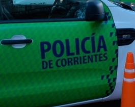 Encontraron el arma con la que apuntaron y robaron a un adolescente en Corrientes