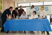 El Frente de Todos confirmó los candidatos para las PASO en Corrientes