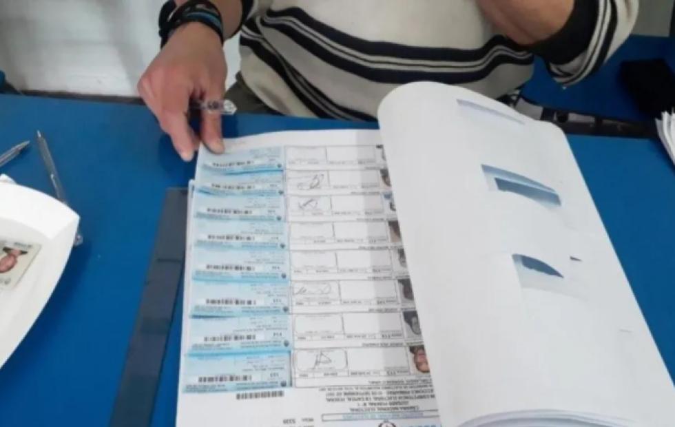 PASO: ¿Cuánto tenés que pagar si no votaste y cómo hacerlo?