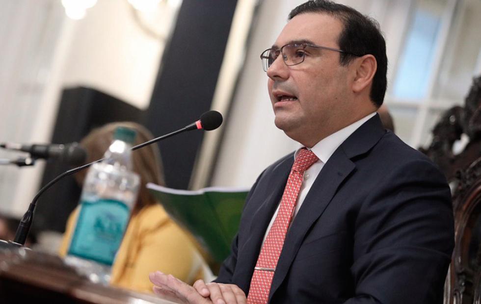 Gustavo Valdés convocó a elecciones en Corrientes para el 29 de agosto