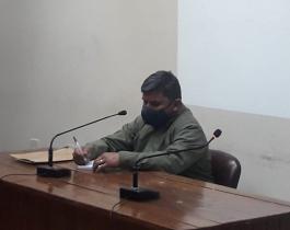Rechazaron un recurso de Escalante y seguirá el juicio por el femicidio de Tamara Zalazar