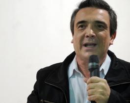 """Nito Artaza: """"Me gustaría que en el PJ pensemos que hay un compromiso de querer ganar la elección"""""""