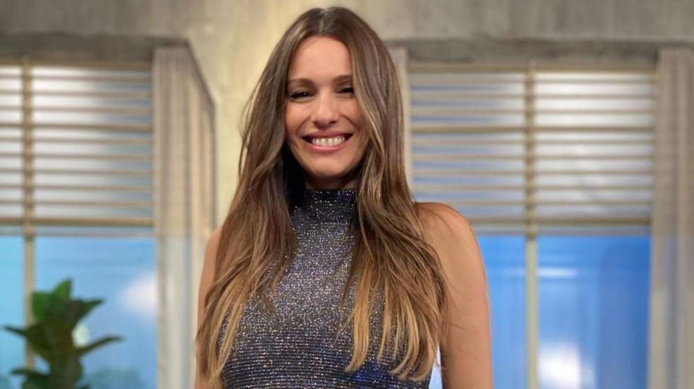Nació la hija de Pampita y Roberto García Moritán   LT7Noticias