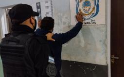 Corrientes: Lo detuvieron por manejar peligrosamente y descubrieron que era buscado por violencia de género