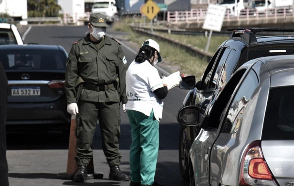 Corrientes: el Gobierno trabaja para tener su propio pasaporte COVID