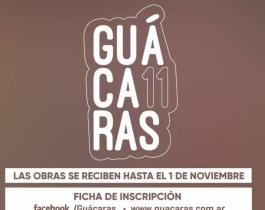 Abren la convocatoria para 11ª  edición del Festival Internacional de Cine Guácaras
