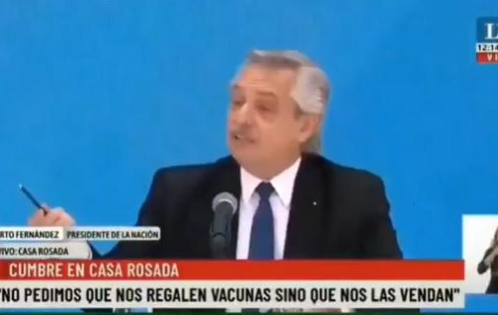 """Desafortunada frase del Presidente: """"Los mexicanos salieron de los indios, los brasileros salieron de la selva"""""""