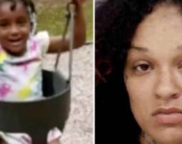 Una madre mató a su hija de 4 años al obligarla a permanecer de pie durante tres días seguidos